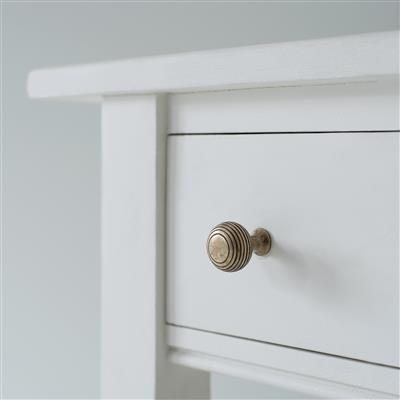 Reeded Cupboard/Drawer Knob