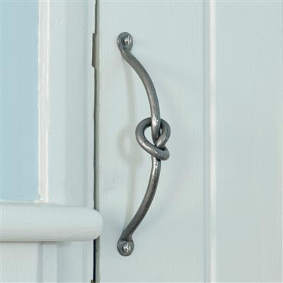 Knotted Handle - 18cm