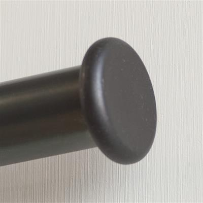 38mm Button Finial