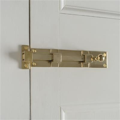 Priory Door Bolt