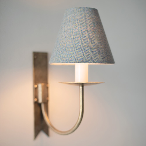 Single Cottage wall light