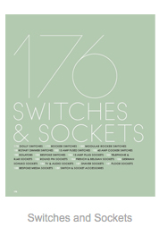 Switches & Sockets - Brochure