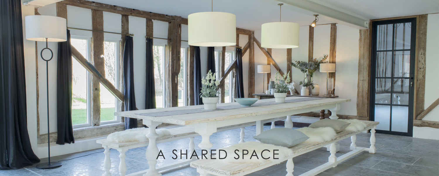 A Shared Space >