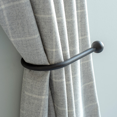 Curtain Holdbacks Tie Backs Curtain Poles Jim Lawrence