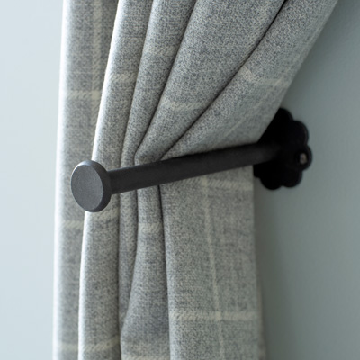 Curtain Holdbacks Tie Backs Curtain Poles Jim Lawrence