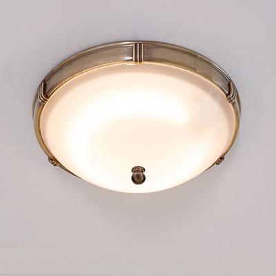 Flush Ceiling Lights Bathroom Porch Lighting Jim Lawrence