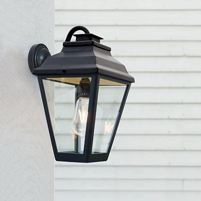 Phenomenal Outdoor Lighting Garden Wall Lights Hand Finished In Uk Jim Wiring Database Gramgelartorg