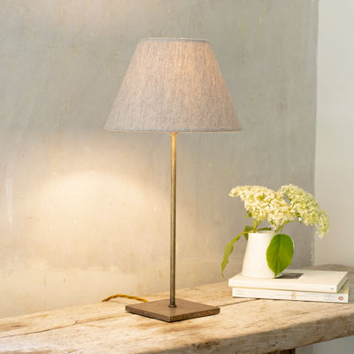 Table Lamps | Desk Lamps | Living Room Lighting | Jim Lawrence
