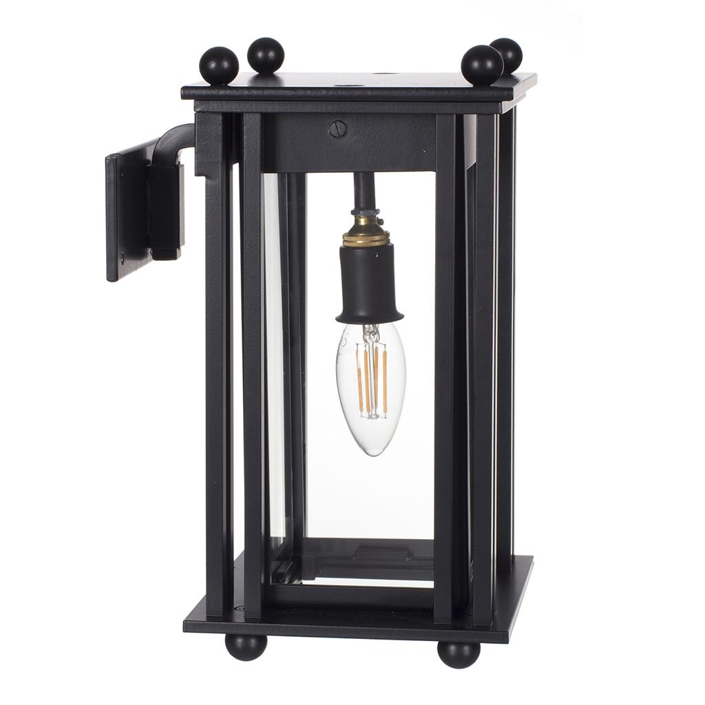 Wall Mounted Carriage Lamps : Carriage Lantern Wall Mounted, Outdoor Lighting