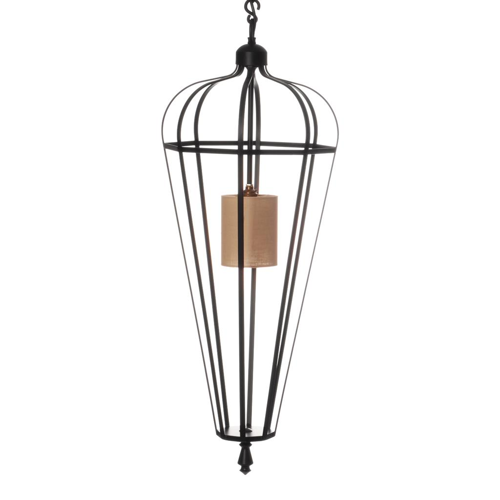Black Pendant Lighting