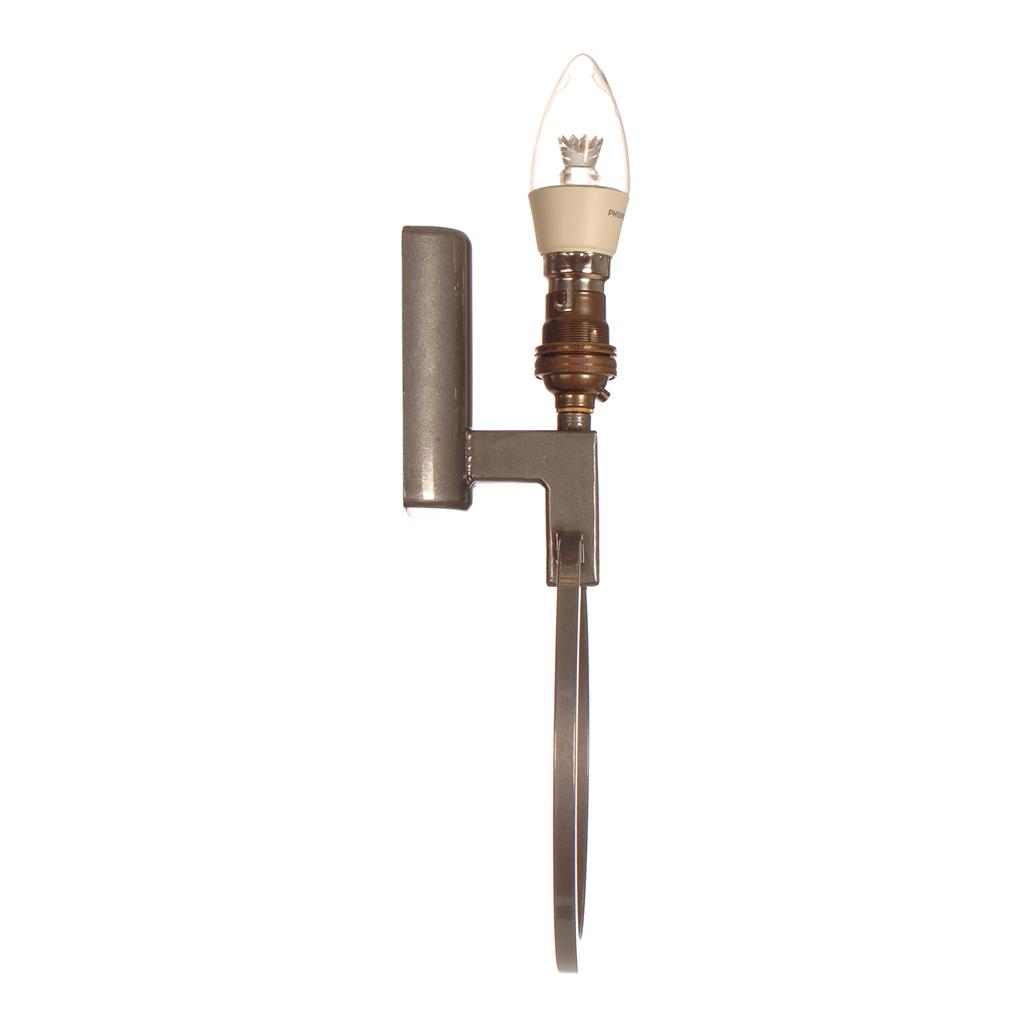 Harrington Wall Light in Polished