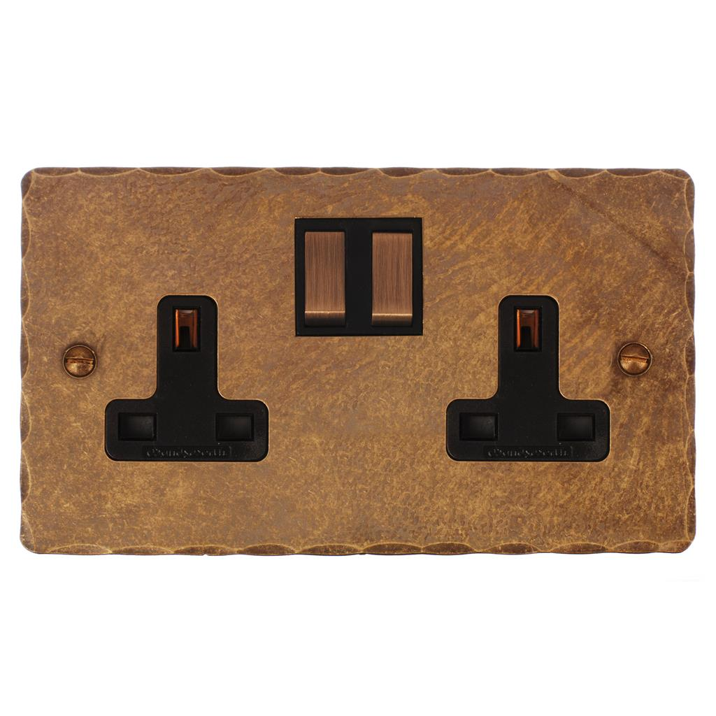 Sockets Traditional And Contemporary Electrical Jim Lawrence