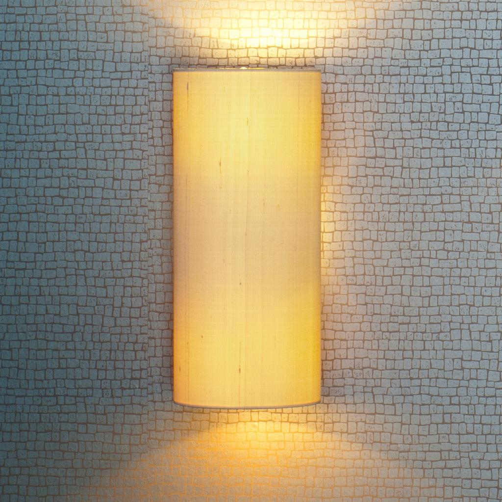 Lamarsh Wall Light in Polished