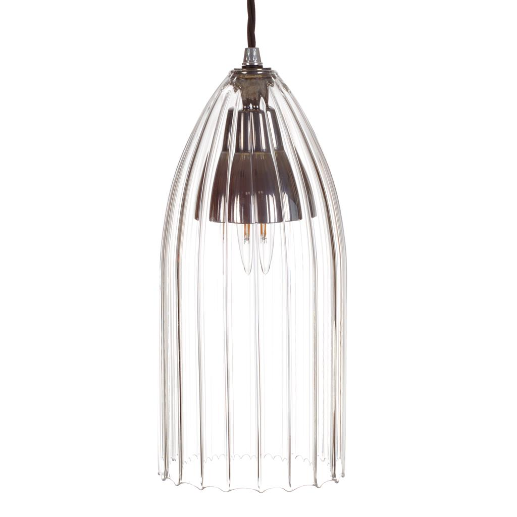 Thornton Glass Pendant Lighting