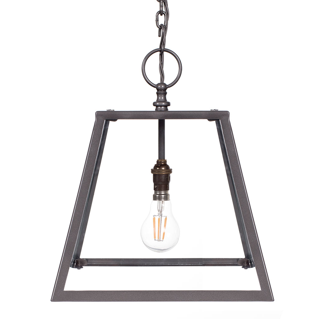 Stanton Pendant Light in Polished