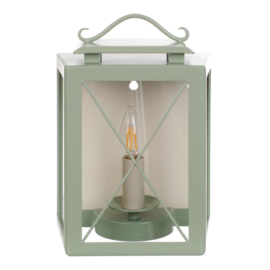 Coach Lantern Wall Mounted, Outdoor Lighting