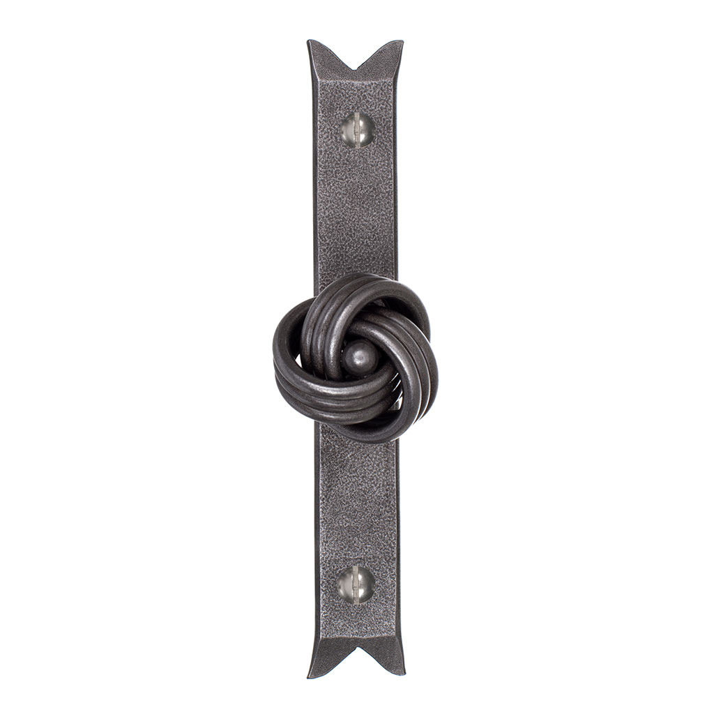 Knotted Strap in Polished