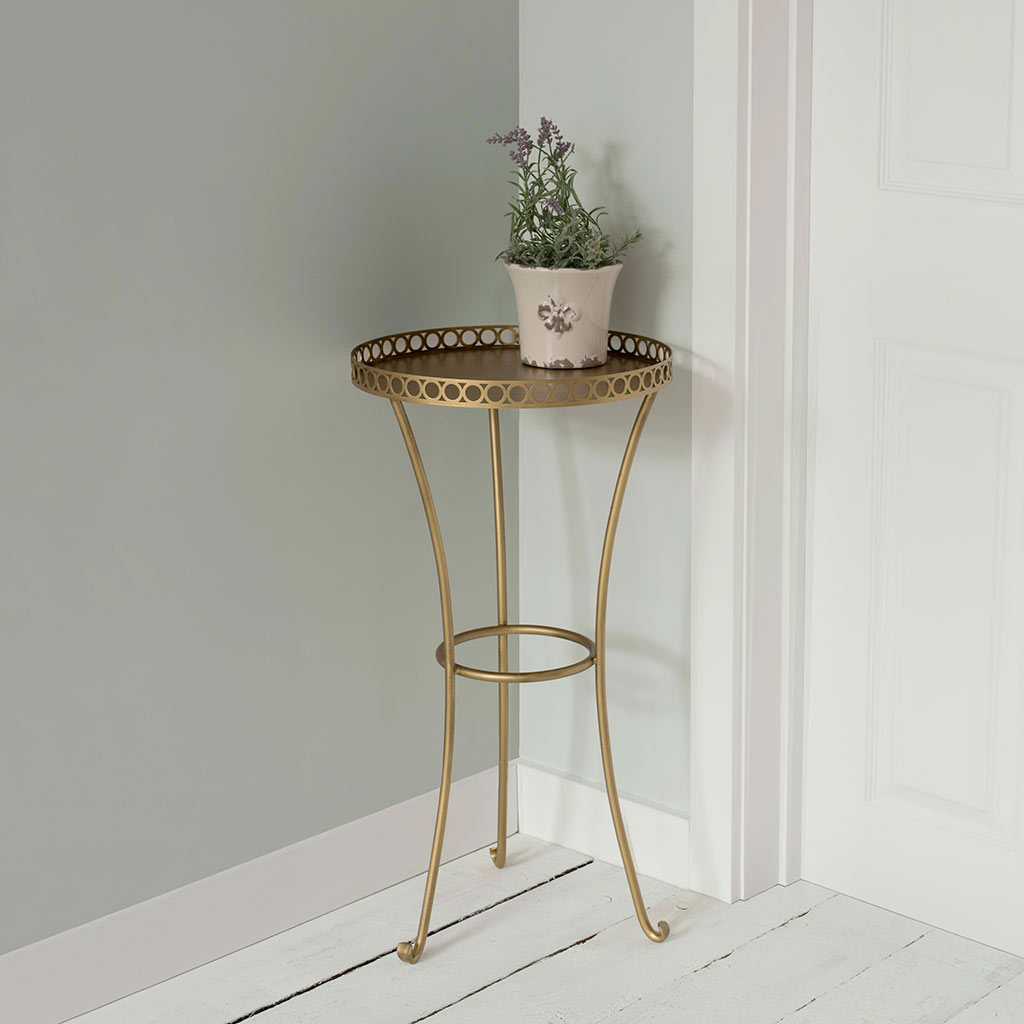 Fairford Table in Old Gold