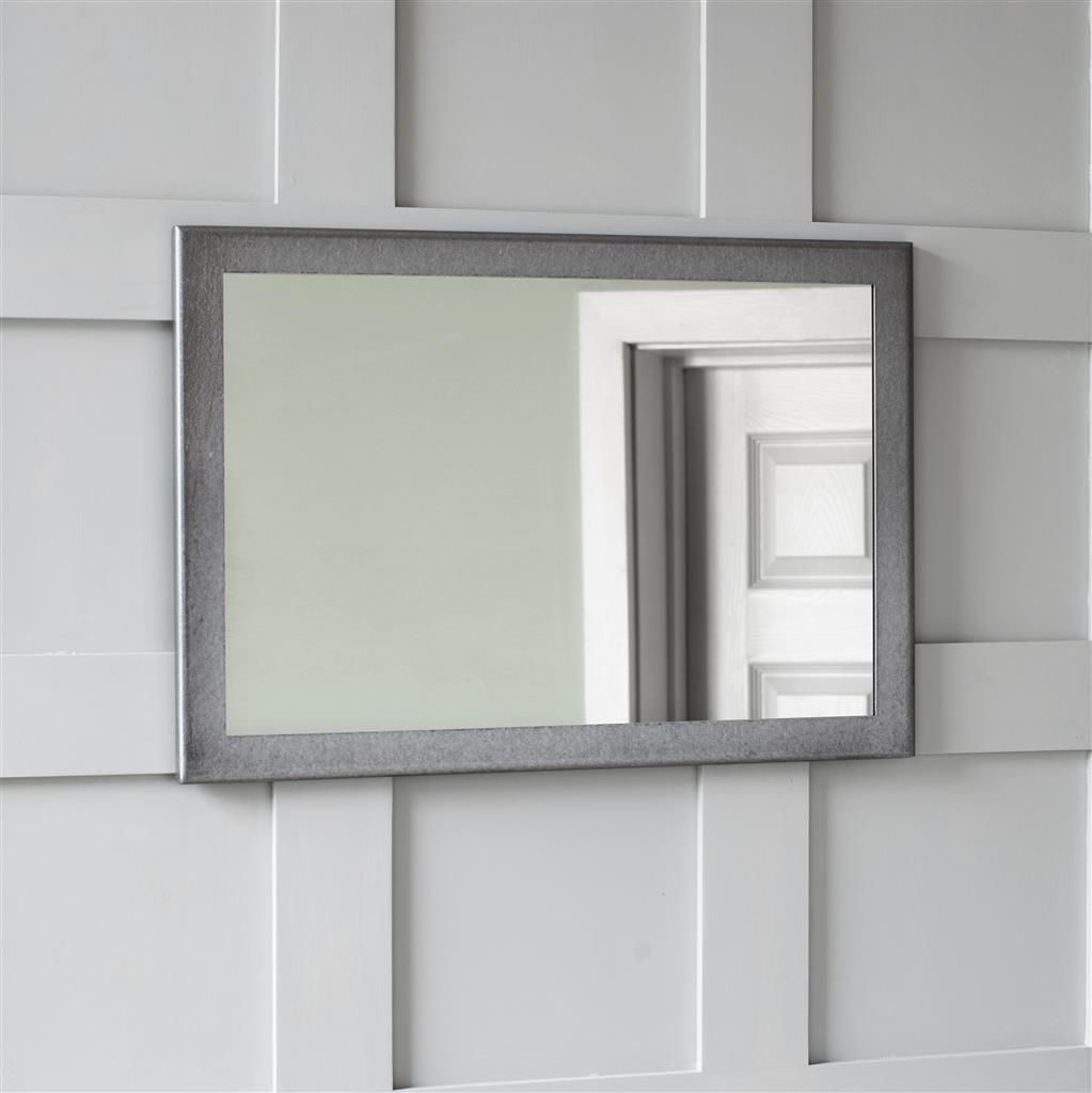 Thornhill Mirror in Polished