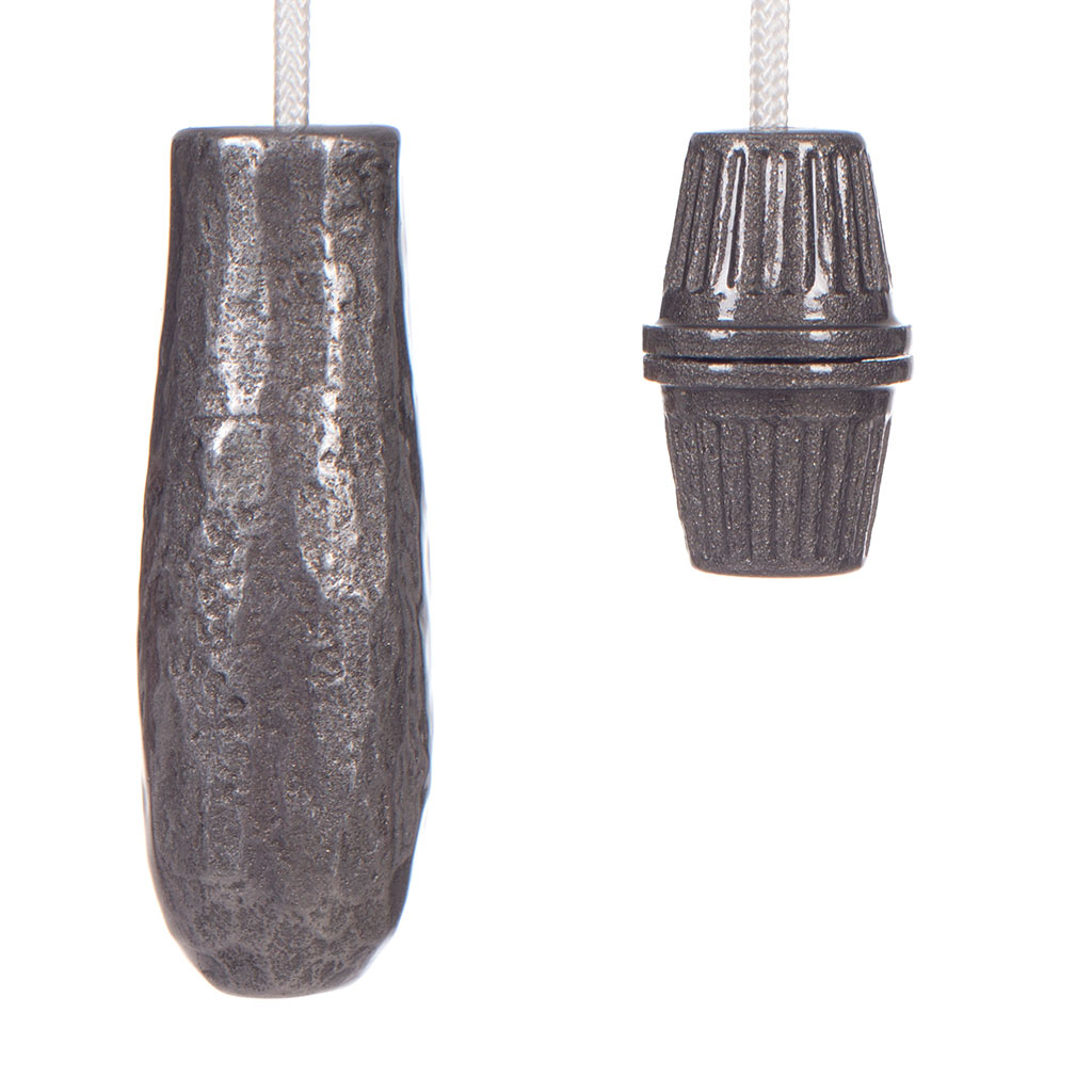 Hatton Light Pull Set in Polished