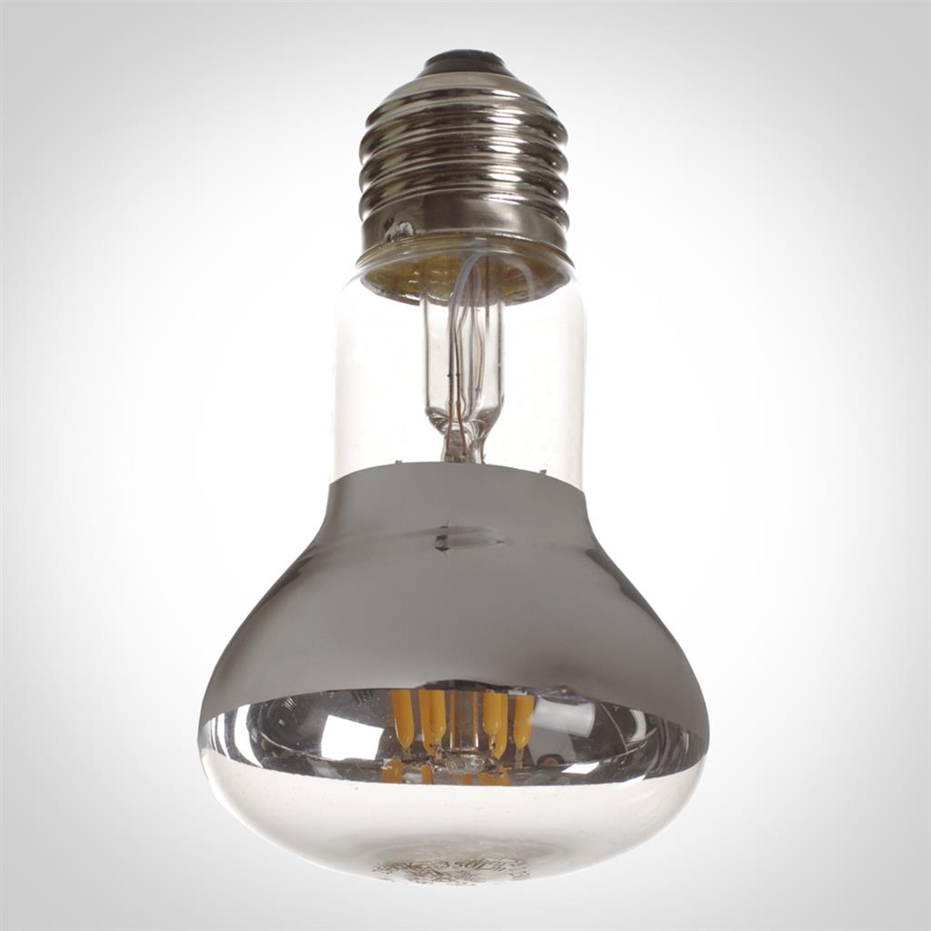 5.5w ES (E27) LED Reflector Bulb (Dimmable) - SPL R63