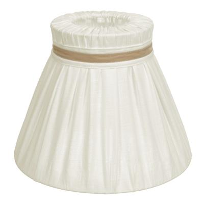 country house shade fitted lampshade soft lamp shade. Black Bedroom Furniture Sets. Home Design Ideas