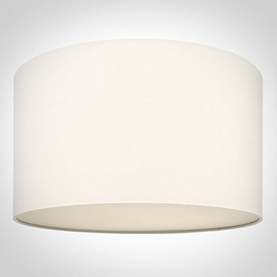 Diffuser for 25cm Cylinder Shade in Cream Velum