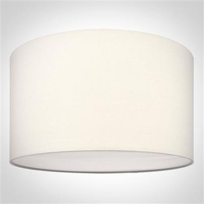 Diffuser for 25cm Cylinder Shade in White Velum