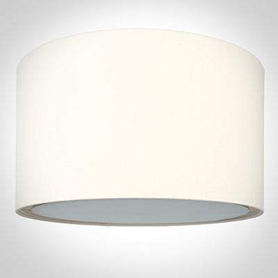 Diffuser for 30cm Cylinder Shade in French Grey Silk