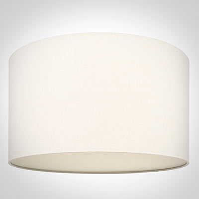 Diffuser for 30cm Cylinder Shade in Cream Velum