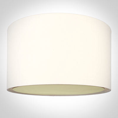 Diffuser for 35cm Cylinder Shade in Royal Oyster Silk