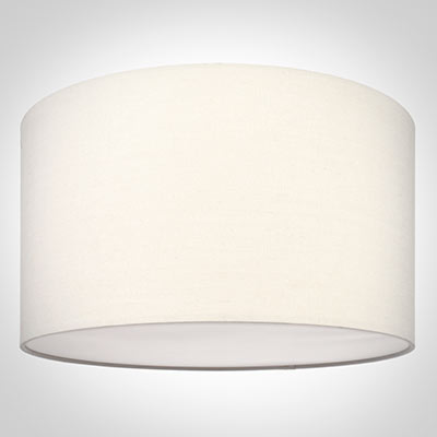 Diffuser for 35cm Cylinder Shade in White Velum
