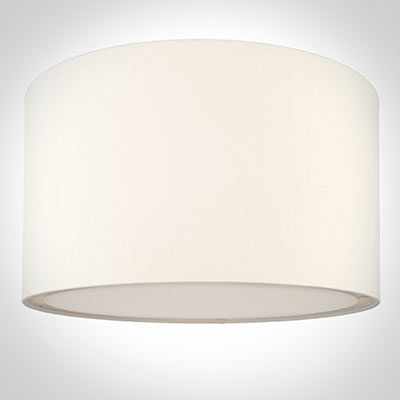 Diffuser for 40cm Cylinder Shade in Cream Killowen Linen