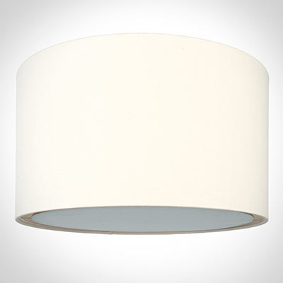 Diffuser for 45cm Cylinder Shade in French Grey Silk
