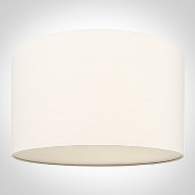 Diffuser for 50cm Cylinder Shade in Cream Velum