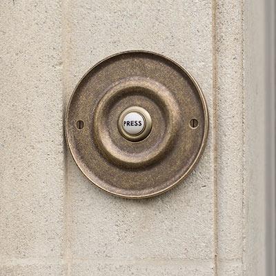 Door Bell Covers