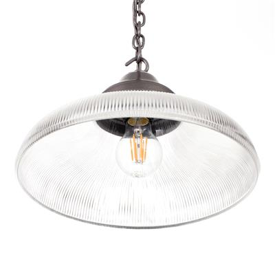 Richardson Pendant Light in Polished