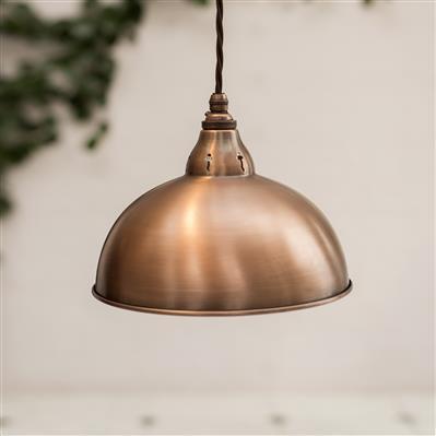 Butler Pendant Light