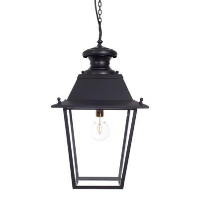 Large Canterbury Lantern Outdoor Lighting Jim Lawrence