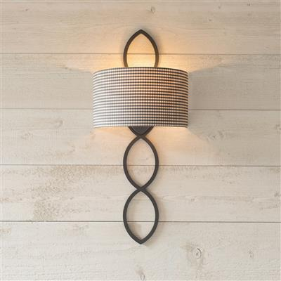 Cranleigh Wall Light in Beeswax