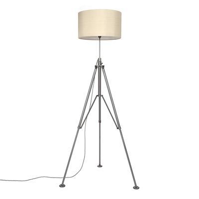 Studio Tripod Floor Lamp In Polished