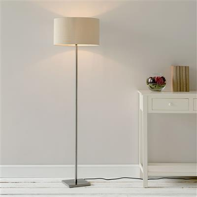 Porter Floor Lamp in Polished