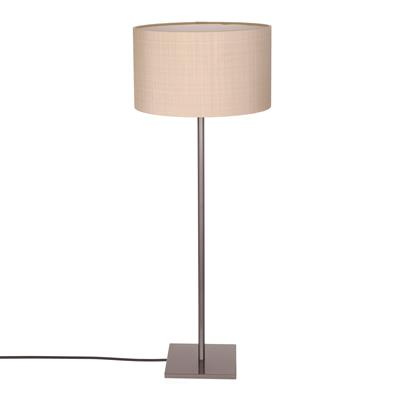 Porter Table Lamp in Polished