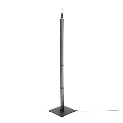 Salisbury Floor Lamp in Beeswax