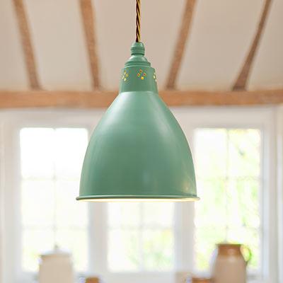 Pendant lighting stylish shaker green pendant light jim lawrence 3302gr 12g aloadofball Choice Image