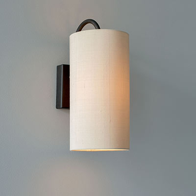 Atkins Wall Light in Beeswax