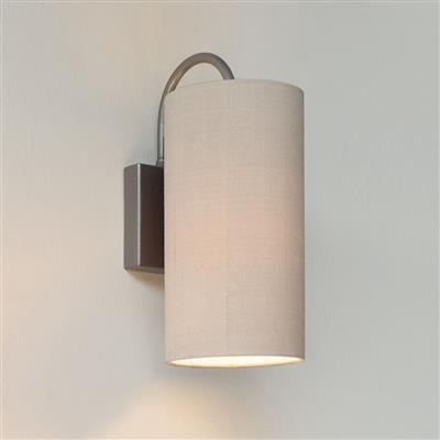 Atkins Wall Light in Polished