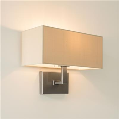 Langham Wall Light in Polished