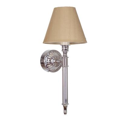 Grantham Wall Light in Nickel