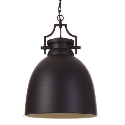 large pendant light matt black metal ceiling lighting jim lawrence